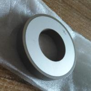 China Ultrasonic Piezoelectric Ceramic Discs Electromechanical Transducers wholesale