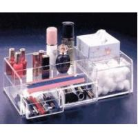 Quality Fashionable Cosmetic Drawer Acrylic Organizer With Excellent Service for sale