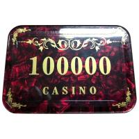 China Personalized Poker Chip on sale