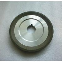 12V2 Cup Wheel Diamond Grinding Wheel for Circular Saws alan.wang@moresuperhard