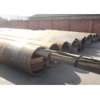 China Large OD Alloy Steel Pipe Seamless Structure ASTM A335 P5 Material 610 * 140mm Size wholesale