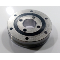 China RB10016 P4 / P2 GCr15 Harmonic Reducer Slewing Ring Bearing High Precision wholesale