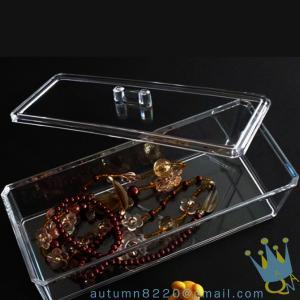 China acrylic drawer organizer wholesale