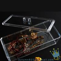 China acrylic drawer organizer wholesale