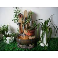 Buy cheap Garden Fountain from wholesalers