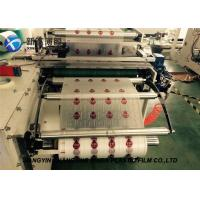 China CE Air Cushion System Durable 400 x 320mm Super Tube Mini Air Cushion Machine wholesale