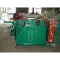 China 0.5 - 1mm Horizontal Stainless Steel Wire Bending Machine For Advertising Industry wholesale