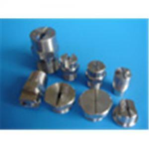 China Flat fan spray nozzle wholesale