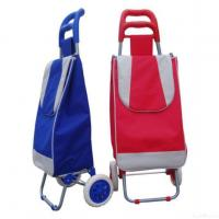 China 2 Wheel Shopping Trolley on sale