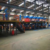 China Upwards Continuous Casting Machine For Oxygen Free Copper Rod Wire Drawing wholesale