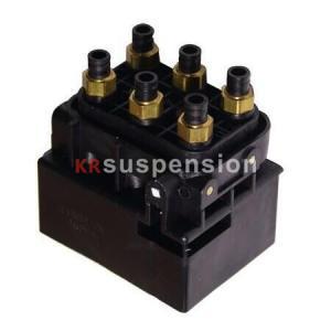 China 95535890300 7L0698014 7P0698014 AUDI Air Suspension Parts Q7 Cayenne Touareg Valve Block wholesale