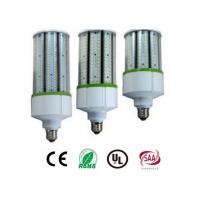 China 120W 30V CR80 LED Corn Bulb With Aluminium Housing 140lm / Watt on sale