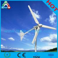 China High Efficiency 3 Blade Starts Up At 2m/s Wind Generator wholesale