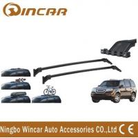 China aluminum Luggage rail bar Car roof racks FOR HONDA PILOT 2009- S722 wholesale