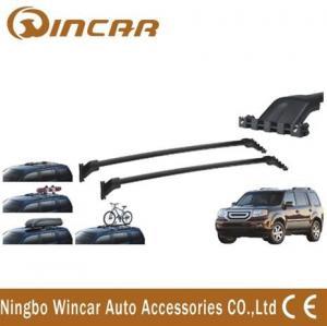 China aluminum Luggage rail bar Car roof racks FOR HONDA PILOT 2009- S722 wholesale