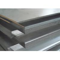 China Customized 5052 5083 Aluminum Sheet Corrosion Resistant With High Conductivity wholesale