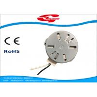 China Low Noise Home Synchron Electric Motors Single Phase With CW / CCW Rotation wholesale