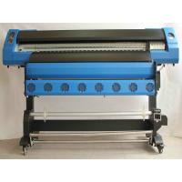 China Automatic Epson DX7 Eco Solvent Printer For Digital Inkjet Printing wholesale