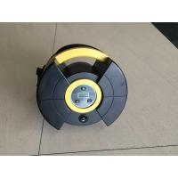 China Auto Shut-off 150psi Gauge Digital Portable 12V Car Air Compressor with LED Light wholesale