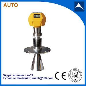 Buy cheap Serials Radar Level Meter\oil tank level measurement from wholesalers