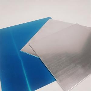 China Medical Industry T74 Temper Oxidized 4032 Aluminium Plate wholesale