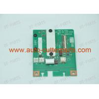 China Green Board Graphtec Cutter Parts Square Electronic Board 5043-05 For Auto Cutter Plotter wholesale