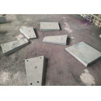 Buy cheap Cr26 White Iron Wear-resistant Castings Hardness More Than HRC60 for Mining from wholesalers