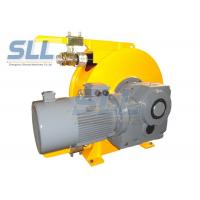 China Self - Priming Reversible Hose Squeeze Pump No Leakage Multiple SH Types / Models wholesale