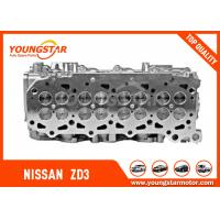 Buy cheap Complete Cylinder Head For  Nissan Patrol ZD3  908896 ;11039-DC00B   ZD3 A 604  ZD3A604 from wholesalers