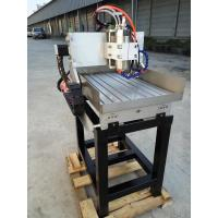 China 1500w 3040 CNC mini router machine for engraving wood and stone wholesale