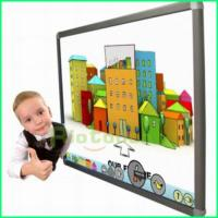 China Riotouch Finger Touch Whiteboard For Smart School wholesale
