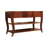 Wooden cabinet,TZG-103