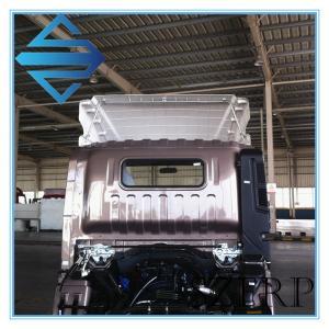China Fiberglass Truck Box Body on sale