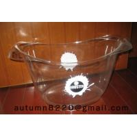 China Large ice bucket wholesale