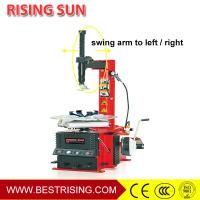 China Swing arm used big four tire changer for garage wholesale