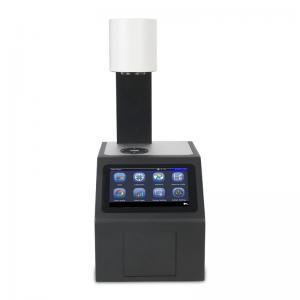 China Horizontal ASTM D1003 Transmittance Glass Haze Meter 3nh YH1100 wholesale