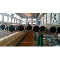 China 12000mm Length Seamless Titanium Tube Gr5 Gr3 With ASME SB338 wholesale