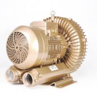 China 10HP Ring Regenerative Blower High Capacity Air Blower With Low Noise wholesale