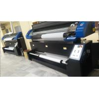 Quality Dx7 Printhead Dye Sublimation Printers For Fabrics / Dye Sublimation T Shirt for sale