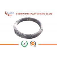 China Mineral Insulated thermocouple wire  MI Cable Single / double Lead  3.0mm armoured Thermocouple Wire wholesale