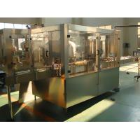 China Stainless Steel 5KW Liquid Bottle Filling Machinery 15000BPH for Mineral Water Line wholesale