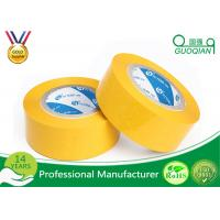 China Waterproof Personalised Packaging Tape , Color Coding Tape For Carton Edge Banding wholesale
