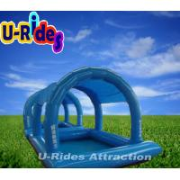 Roof Inflatable Water Pool For Kids Tent Cover Portable Swimming Pool Of Inflatablewatergames