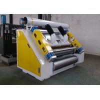 China Corrugated Cardboard Box Making Machine , Cardboard Box Manufacturing Equipment on sale