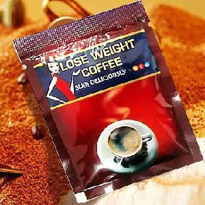 China Natural Slimming Coffee wholesale