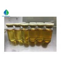 China Injectable Anabolic Steroids Yellow Color Oil Deca 300 / Nandrolone Deca wholesale