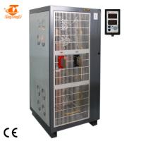 Buy cheap 12V 6000A Electroplating Power Supply , IGBT Control Switch Mode Plating from wholesalers