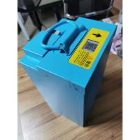 China NMC Cell Lithium Battery Pack for Electric Bicycle wholesale