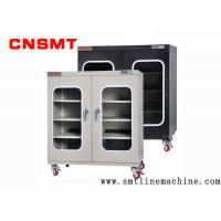 China CNSMT pcb Dry Cabinet  SMD IC Storage 1%-60% adjustable smt component Electric Dehumidifier Humidity Chamber wholesale