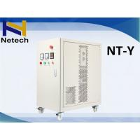 China 40g/h - 150g/h Industrial Activated Carbon Air Purifier Water Sterilization wholesale